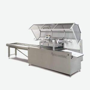 Henkovac Traysealer TPS 2000
