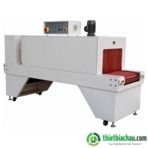 Shrink Wrapping Machine SF 6040E Buồng co nhiệt SF-6040E