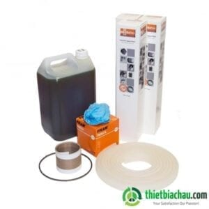 vacuum packer service kit double chamber models Service Kits - Double Chamber Models
