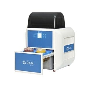 Automatic Tray Sealer QS 300 2